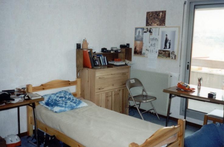 bedroompau