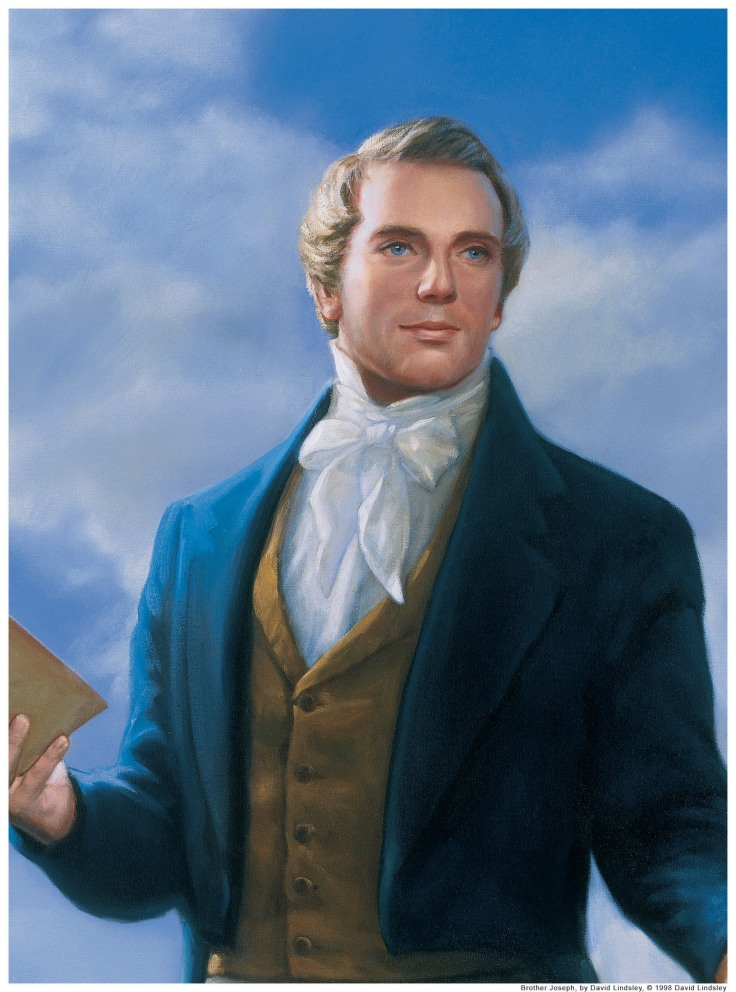 Joseph-Smith-Book-of-Mormon