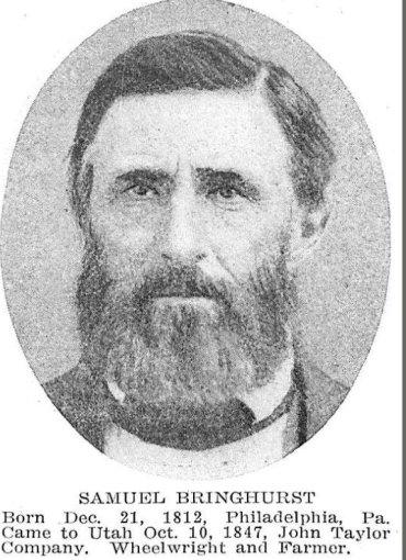 Samuel Bringhurst