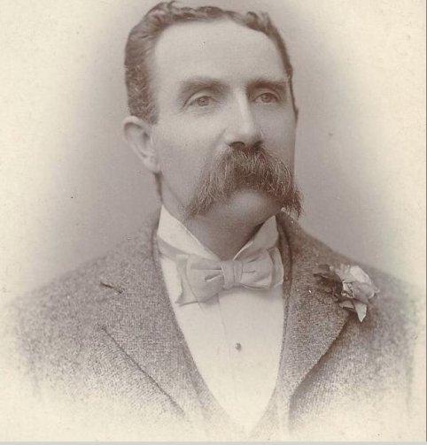 Willard C Burgon