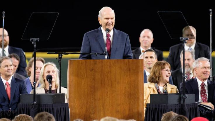 Pres Nelson 4