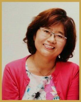 Sister Mi Duk Lee