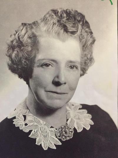 Mary-Ann-Walker