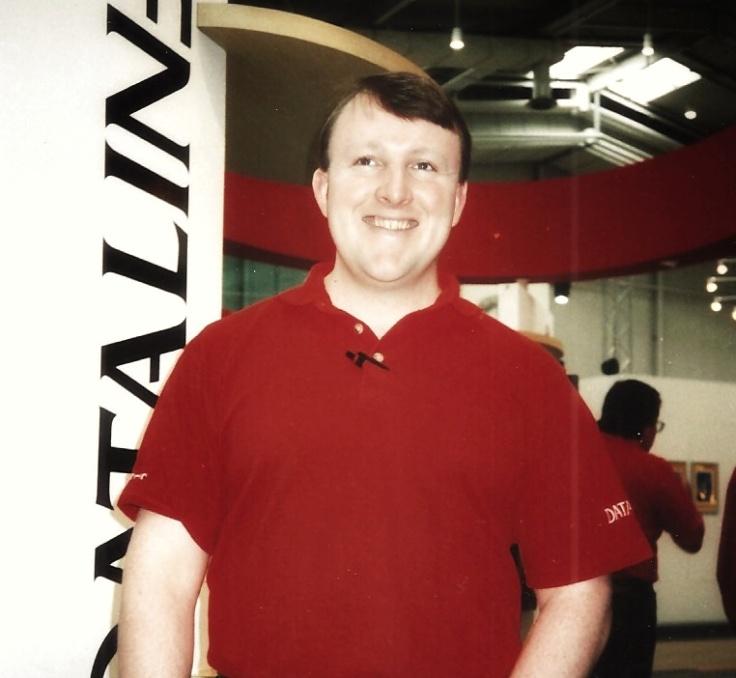 JB Curtis Germany Circa 1998-02